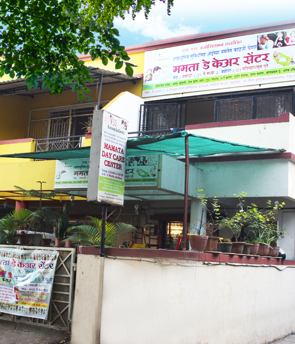 child day care center in pune